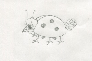 Chicken bug