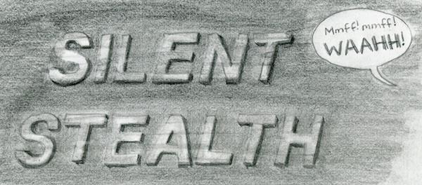 Silentstealth