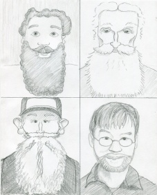 Beards of North Carolina