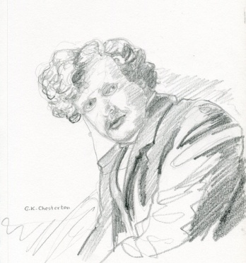 G.K.Chesterton