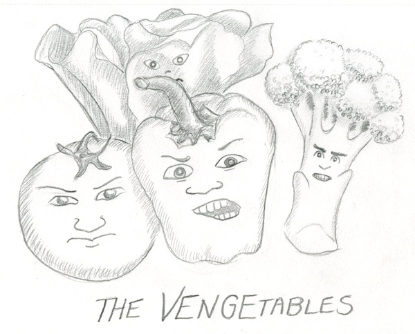 thevengetables2